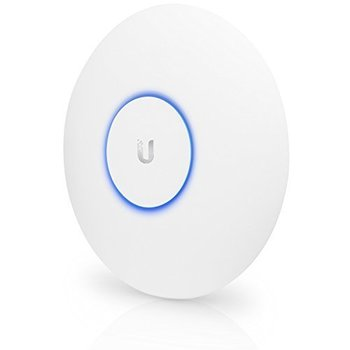 Ubiquiti UAP-AC-HD Unifi Access Point Dual-Band 4x4 Multi-User MIMO Four-Stream 802.11AC Wave 2 802.3at aruba instant iap 325 rw wireless network access point jw325a 802 11ac 4x4 mimo dual band radio integrated antennas