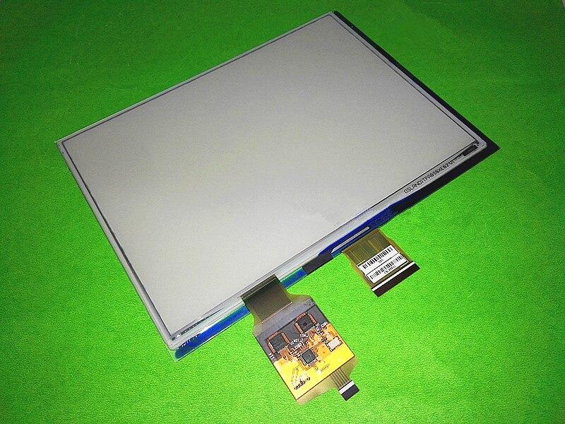 Original Nouveau pour AUO 9 ''e-ink écran Ebook lecteur E-book LCD écran A090XEO2 A090XEO2 V1 LCD avec tactile écran livraison gratuite