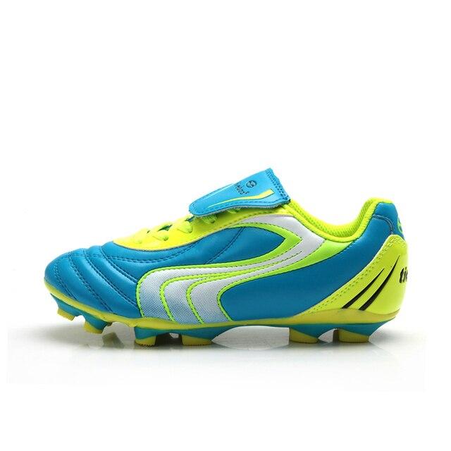 Tiebao K1245 Professional Kids' Outdoor Football Boots, TPU Racing Soccer Boots, Training Football Shoes.