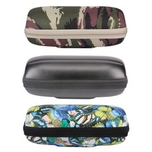 Portable Camouflage Pouch Protective Zipper Bag Case For JBL Charge3 Bluetooth Speaker