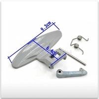 Washing Machine Handle 3650EN3005 Washing Machine Door Clip Plastic Handle