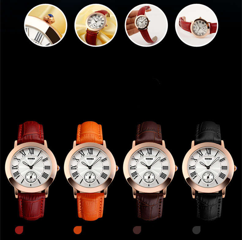 Ladies Quartz Watch (8)