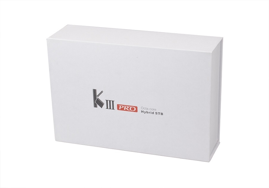 KIII PRO-20