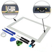 1Pcs Tested New For iPad 2 2nd Gen A1395 A1396 A1397 9.7 LCD Outer Touch Screen Digitizer Front Glass Panel Replacement клей карандаш 9гр goodmark indicator page 6