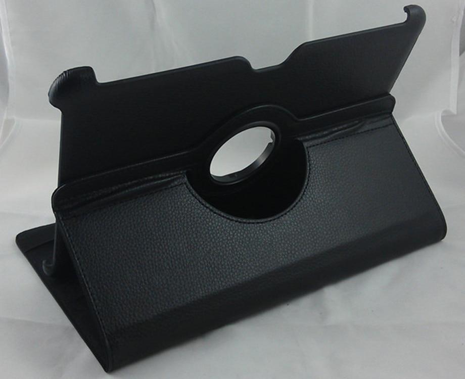 For Samsung Galaxy Tab 2 10.1 inch P5100 P5110 P7500 P7510 360 Rotating Smart Cover PU Leather Case кабель samsung m190s p3100 p3110 p5100 p5110 p6210 p6200