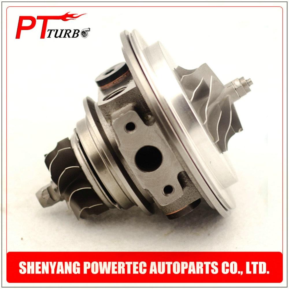 Turbocharger cartridge TURBO CHRA K03 53039880106 53039880105 for Audi Volkswagen Seat Skoda 2.0 TFSI turbo core 06F145701G
