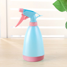 Plastic Gardening Tools Water Can Plants Flower Container Candy Color Household Hand Sprayer Garden Pressure Pot
