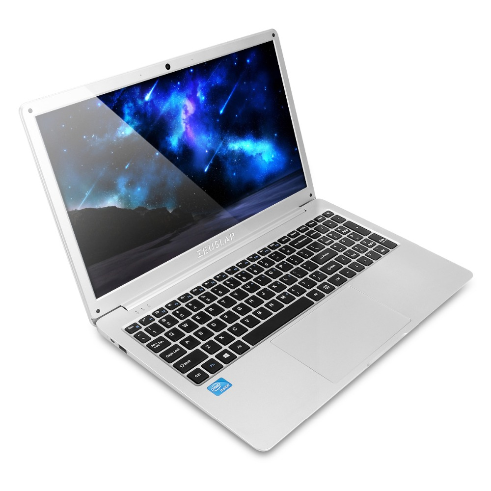 ZEUSLAP new 15.6 inch intel celeron n4100 8gb ram 2tb hdd 1920x1080p cheap computador netb