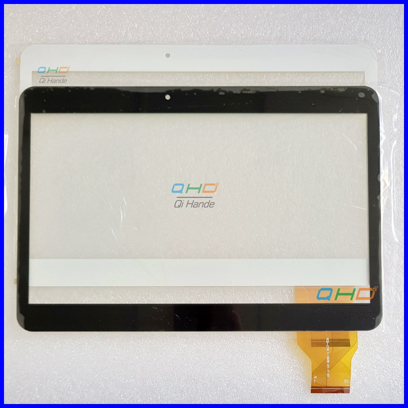 100% New touch screen digitizer For 10.1 -inch Ginzzu GT-X831 tablet Touch panel Sensor Replacement Free Shipping new capacitive touch screen digitizer glass 8 for ginzzu gt 8010 rev 2 tablet sensor touch panel replacement free shipping