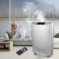 空気清浄機オゾンプラズマイオナイザー空気浄化のためのホーム/オフィス煤塵除去と水sterilization健康空気