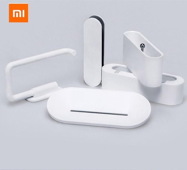 Xiaomi HL 5in1 Bathroom Accessories 2