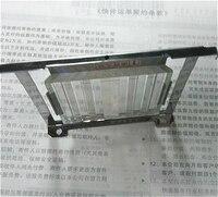 Projector Placa PBS Vidro Luz EMP 6000 Fliter Apto Para EPSON 6100 6010 6110 830 821|Acessórios p/ projetor| |  -