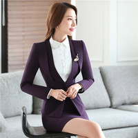 In 16 Years The New Professional Women S Wear Sleeve Length Of The Korean Style Business