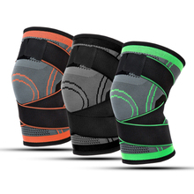 Knee-Support Protective Bandage Basketball Cycling Professional Hiking Breathable Running