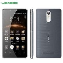 Оригинал LEAGOO M8 16 ГБ/2 ГБ Смартфон 0.19 s Отпечатков Пальцев 5.7 »5D Дуги Freeme 6.0 MTK6580A Quad Core до 1.3 ГГц Dual SIM GPS