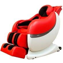 luxurious zero gravity massage chair multifunctional electric massage sofa free shipping