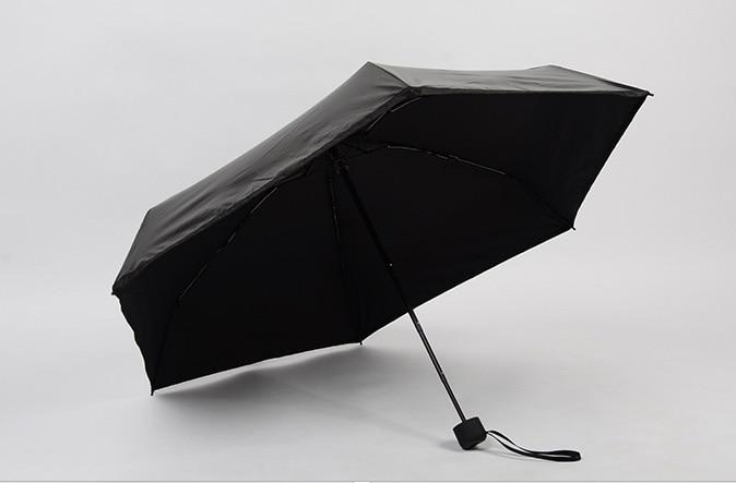 freier faltender Regenschirm des Verschiffen UVschutzsonnenschutzes - Haushaltswaren - Foto 3