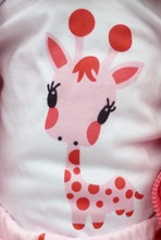 Latest new 48cm Silicone Reborn Boneca Realista Fashion  Baby Dolls For Princess Children Birthday Gift Bebes Reborn Dolls