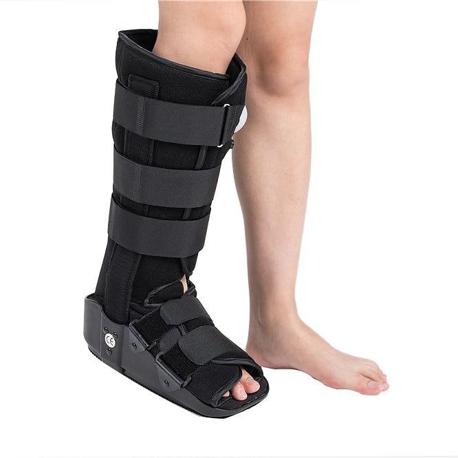 Achilles tendon boots Achilles tendon rupture Postoperative rehabilitation Rehabilitation ankle joint fracture Ankle