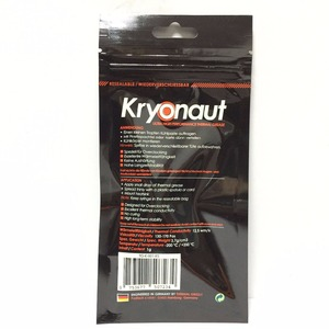 Image 2 - Thermal Grizzly Kryonaut 1G 11CPU AMD Intel processor Heatsink fan Thermal compound Cooling Thermal paste Cooler Thermal Grease