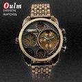 Moda Luxo Marca Homens Completa Steel Watch Mens Esporte Relógios de Quartzo Antigo Relógio Casual Masculino Militar Assista Relogio masculino