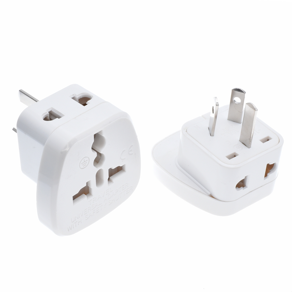 Australia Power Socket Worldwide Delivery Travel Adapter Nz In Adapter Of Nabara
