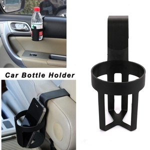 Universal Car Truck Drink Water Cup Bottle Holder Door Mount Stand Drinks Holder Stand Clip Shelf Car Accessories(China)