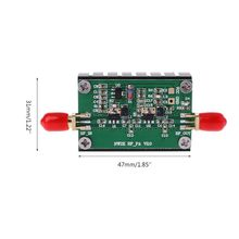 цена на 2-700MHZ RF Amplifier Broadband 3W HF VHF UHF FM Transmitter RF Power Amplifier Modules For Radio