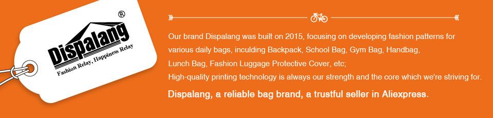 2 Brand dispalang