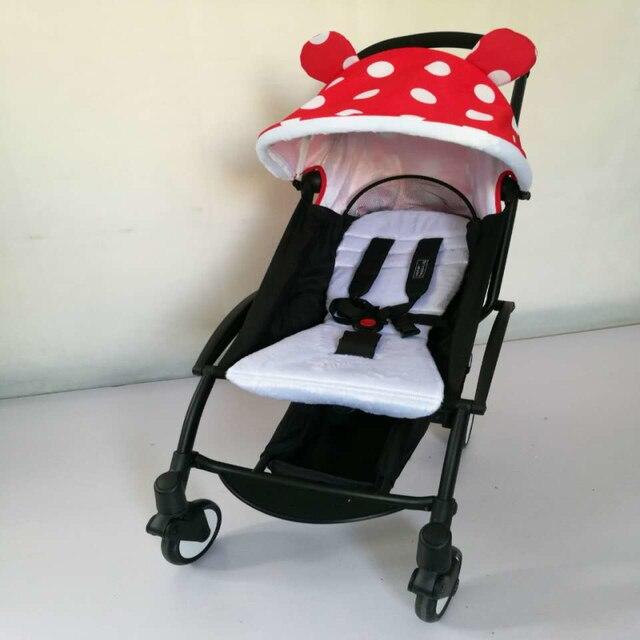 Baby Stroller Black Warm Sun Canopy Visor Seat Cushion Leg Cover Footmuff Pram Hood Cap Sun & Baby Stroller Black Warm Sun Canopy Visor Seat Cushion Leg Cover ...