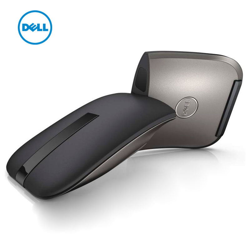 Dell WM615 Wireless Bluetooth 4.0 Mouse Folding Mouse Laptop