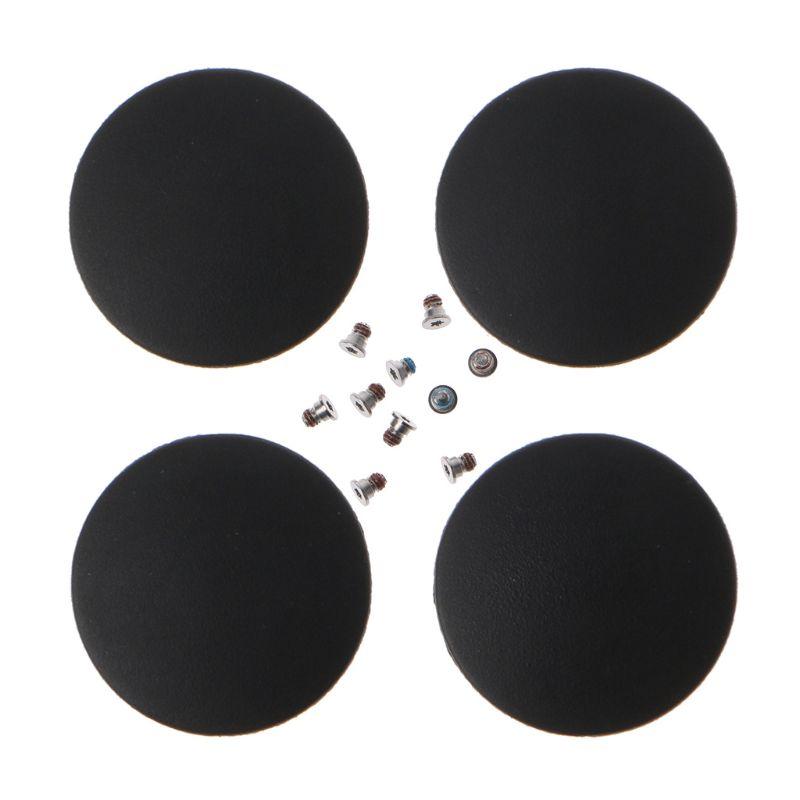Vriendelijk Bottom Case Cover Voeten Voet Schroeven Set Reparatie Kit Vervanging Voor Apple Macbook A1398 A1502 A1425