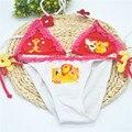 Девушки бикини детские купальники дети девушки купальники бикини установить купальники купальник дешевые китая одежда для SW096