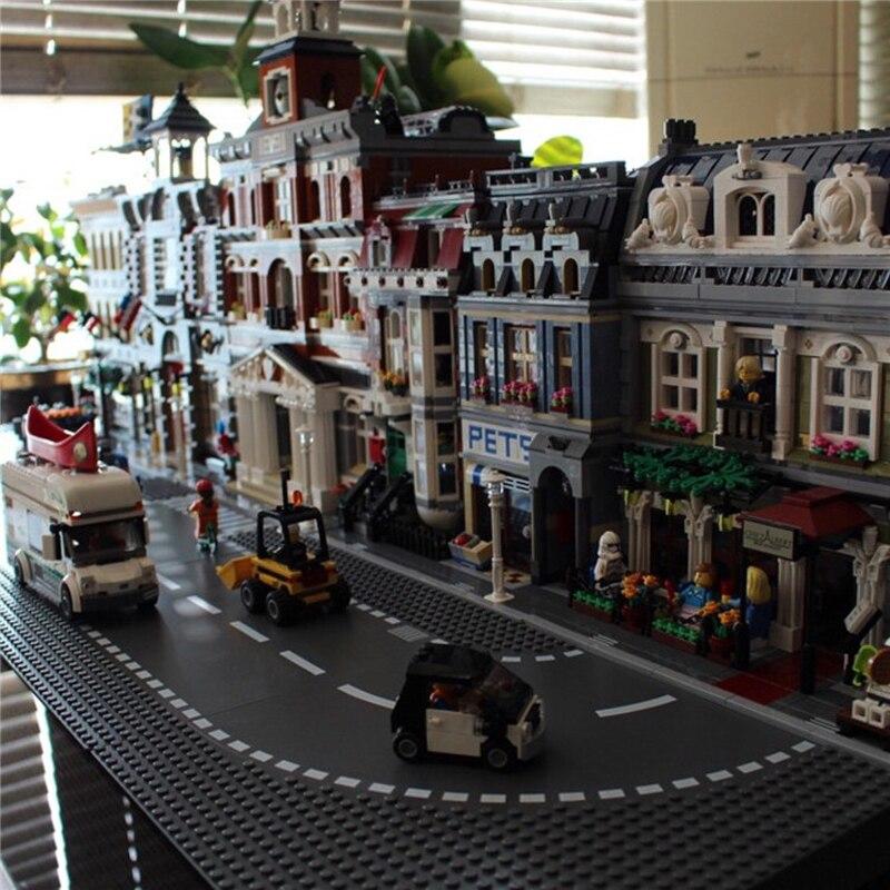 Creator Expert Ville Street View LegoINGlys 15002 15003 15004 15005 15007 15008 15015 15016 15017 15018 15034 16001 16008 - 4