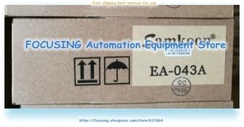 Touch Screen DOP-B03S210 DOP-B03S211 DOP-103WQ EA-043A 4.3 Inch HMI New Original 1 Year Warranty