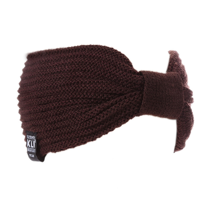 2019 Woman Winter Hats Wool Solid New Autumn  High Quality Fashion Winter Knitted Hat Female Skullies Beanies