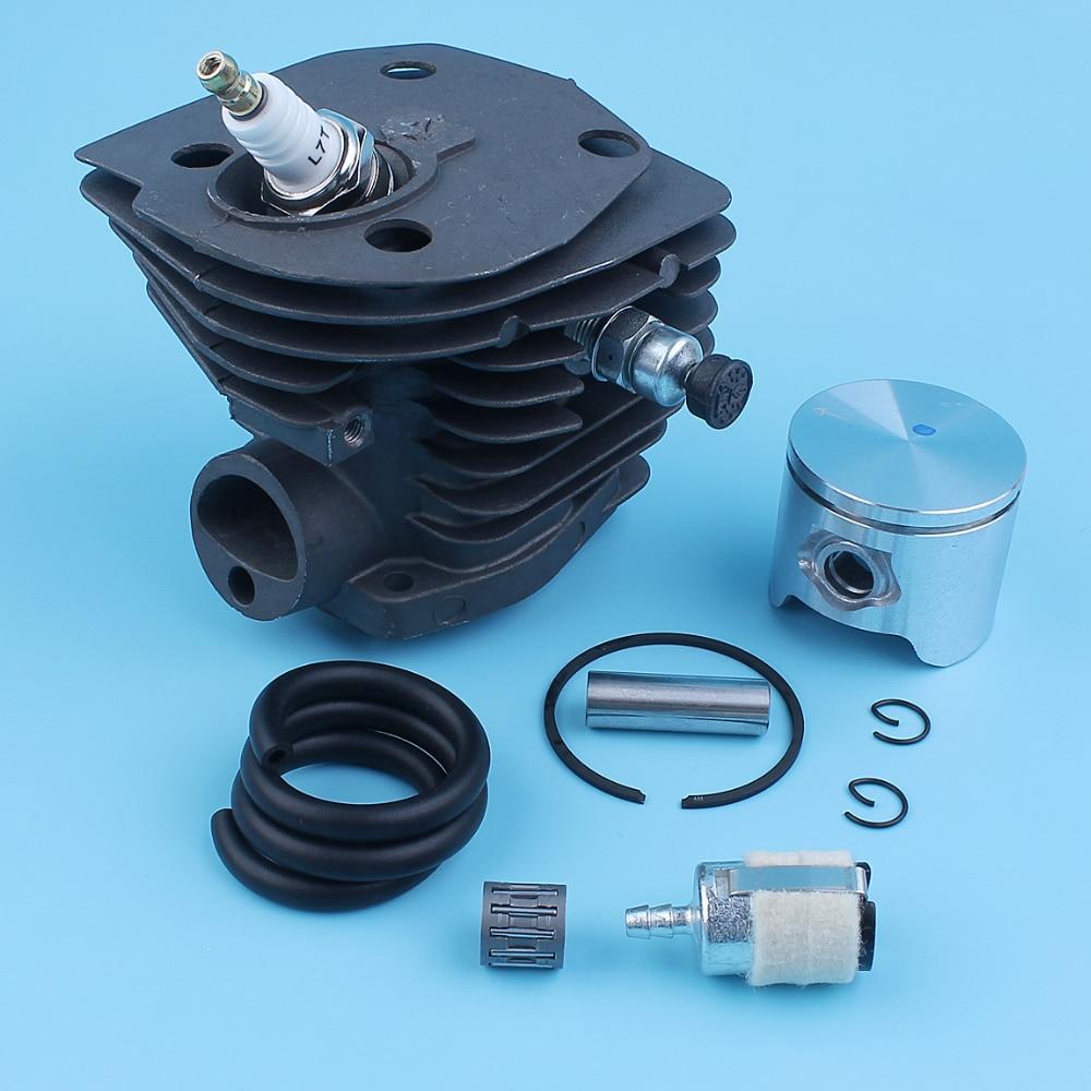 CS Kit  CS CS 99 2152  Cylinder 503 44mm 2153 86 71503869903 Jonsered Piston For 2149 2150 Chain Saw CS