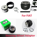 Racing Car Steeirng Wheel Quick Release Adapter, Steering Wheel Boss Kit Hub For FIAT Cars 1-1 Technical Service!