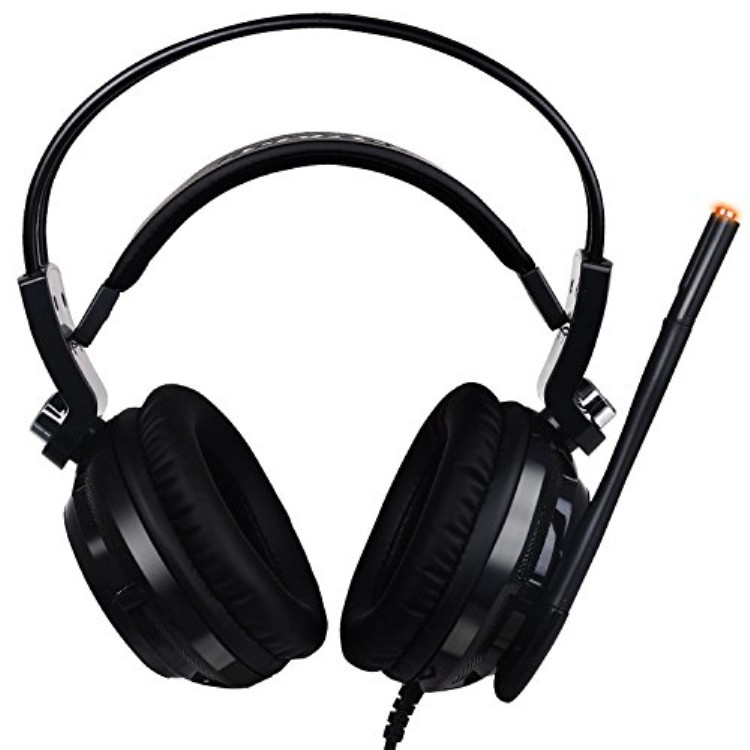 Pro Gaming Headphones With Microphone Somic G941 7.1 Surround Sound Effect   Sound USB Game Headset With Vibrating Function (7)