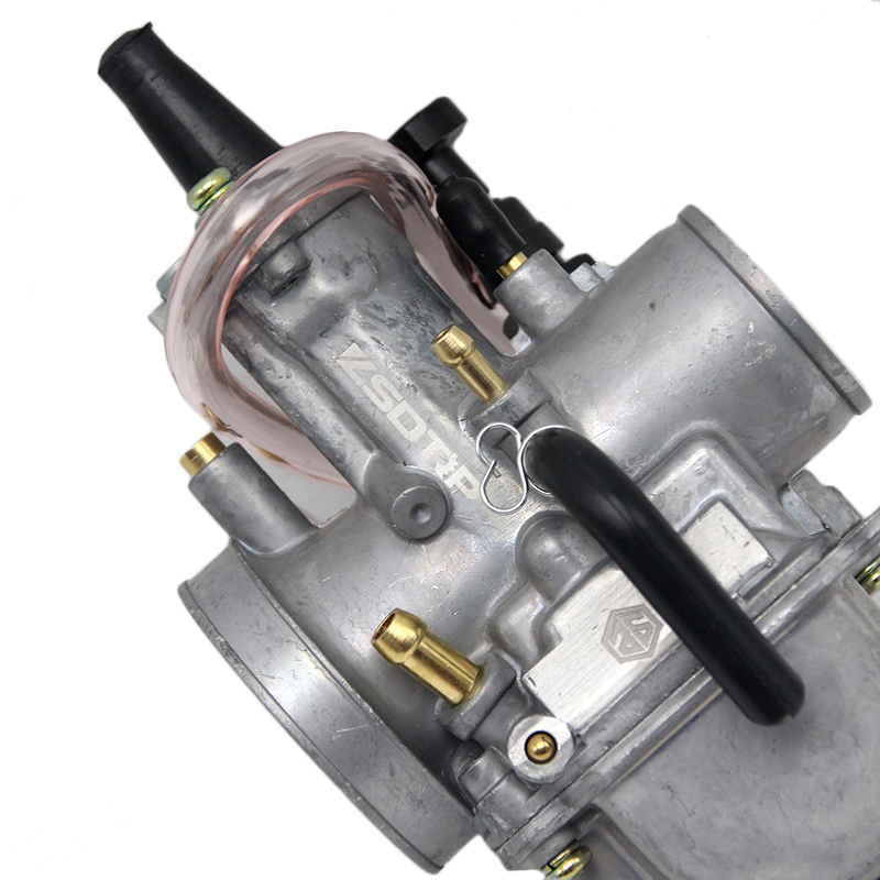 Image 4 - Alconstar 21 24 26 28 30 32 34mm 2 Stroke Engine Motorcycle PWK Carburetor with Power Jet for Honda for Suzuki ATV UTV Pit Bike-in Carburetor from Automobiles & Motorcycles