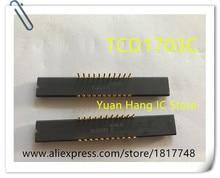 5pieces/lot  TCD1703CG TCD1703C TCD1703 CDIP22