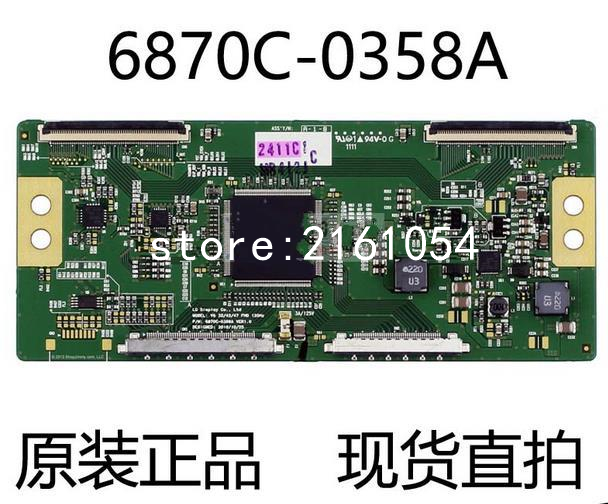42LV4500-CA Logic Board 6870C-0358A V6 32/42/47 FHD 120HZ