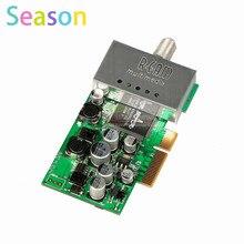 BCM4505 DVB-S2 Tuner pour numérique récepteur satellite sunray 800 se hd dm800 hd soi tuner sunray Livraison Gratuite