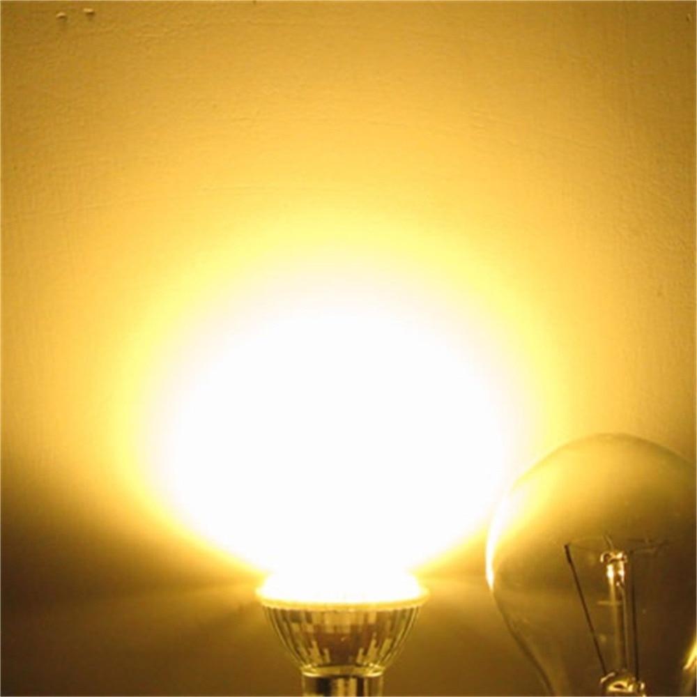 10 x 3.6W/ 60 GU10 LED SMD Light Bulbs Day/Warm White High Power10 x 3.6W/ 60 GU10 LED SMD Light Bulbs Day/Warm White High Power