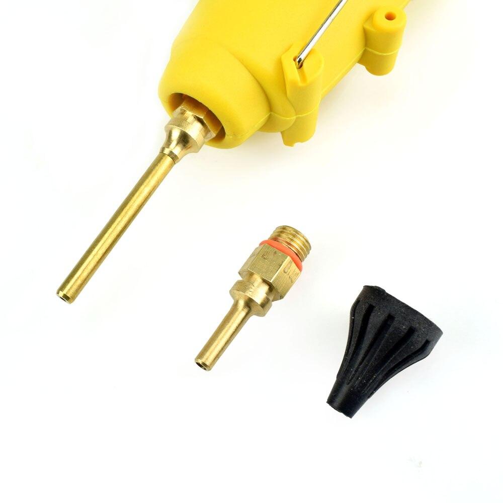 NEWACALOX 300W kuumsulamliimipüstol EL-pistik - nutikas - Elektrilised tööriistad - Foto 4