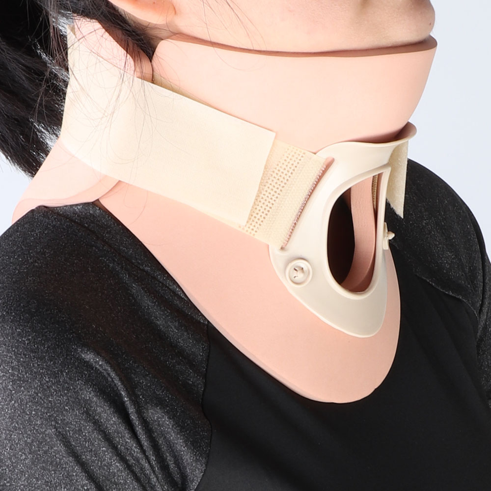 Philadelphia Neck Brace Medical Cervical Collar Drive Immobilizer Adults Neck Orthosis Kids Neck Support Neck Pain Relief Braces(China)