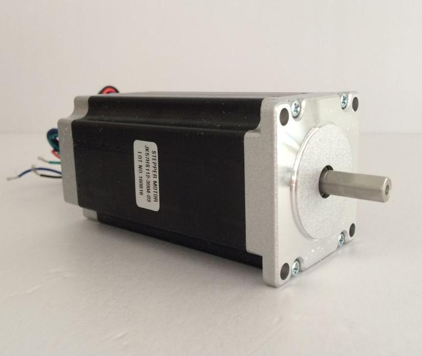 Nema23 Stepper Motor 57HS112-4204 3N. m 4.2A 4 Blei Nema 23 motor 428 Unzen-in für 3D drucker für CNC gravur mühle