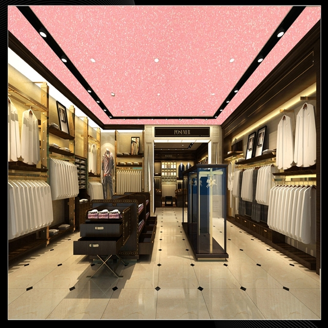 10m 138cm one roll solid wall cloth wallpaper KTV room hotel hallway pink  rainbow glitter wallpaper glitter background wallpaper 943c22b07d4d