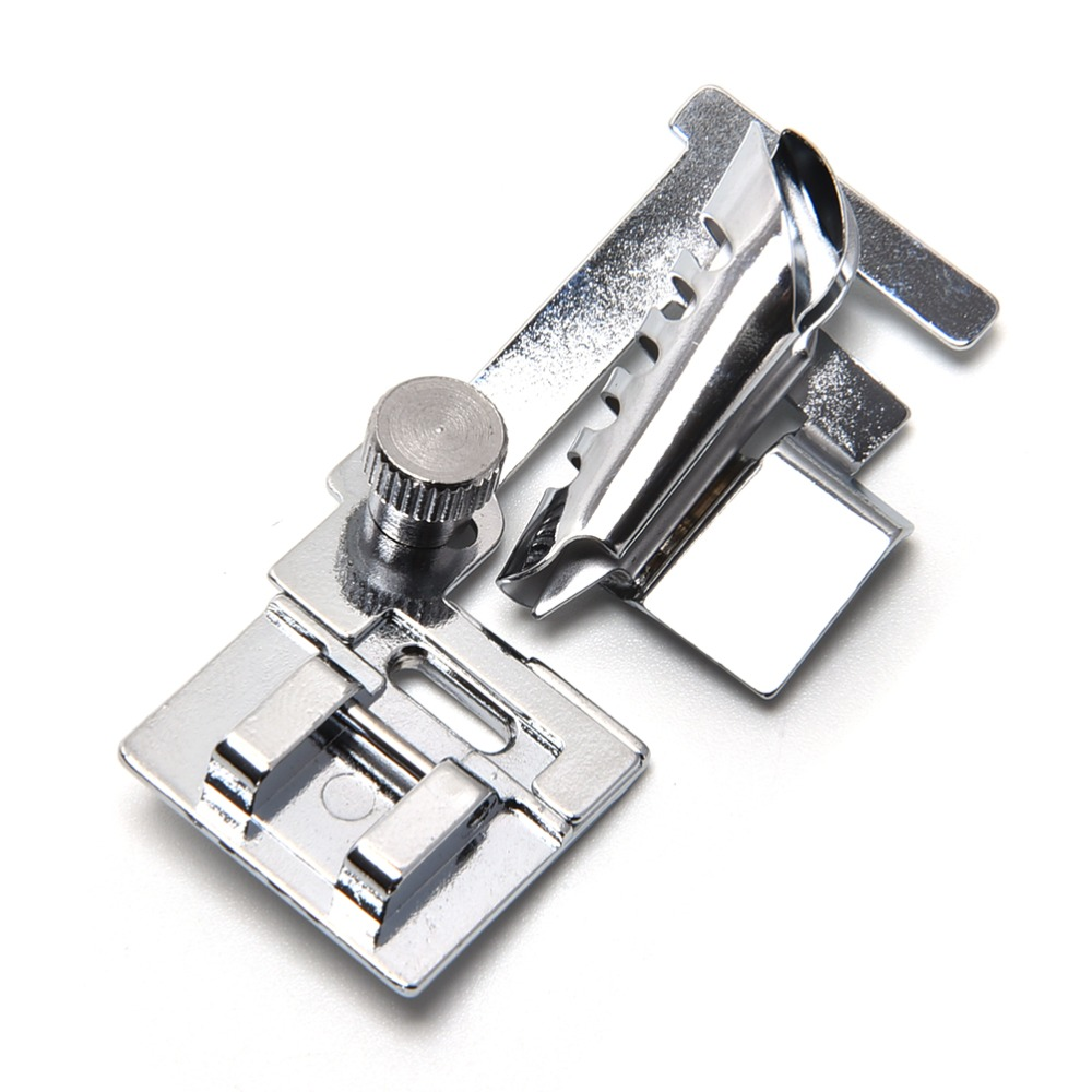 Household Sewing Machine Parts Bias Tape Binding Binder