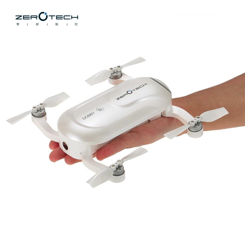 ZEROTECH Dobby Pocket Selfie 4K Drone